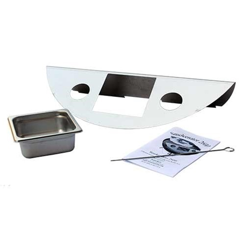 Smokenator Smoker Kits for Weber Kettle Grill