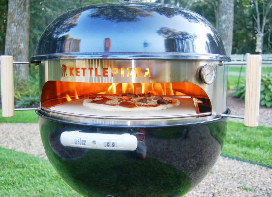 KettlePizza Pizza Oven Kits